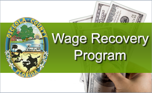 Wage Theft Program