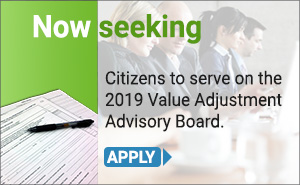 Accepting 2019 VAB Citizen Applications