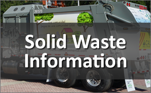 Solid Waste Information