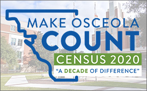 Census 2020 - Make Osceola Count