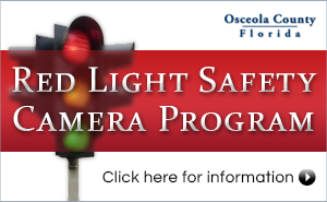 Red Light Safety Camera