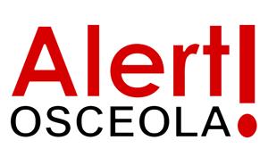 Alert Osceola