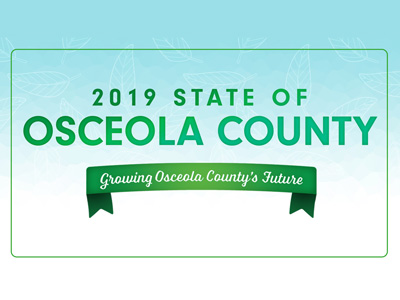 2019 State of the County Address