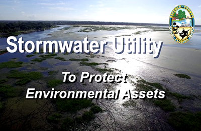 Stormwater Utility PSA - What is Stormwater?