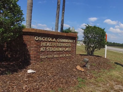 PSA: Osceola Community Health Services