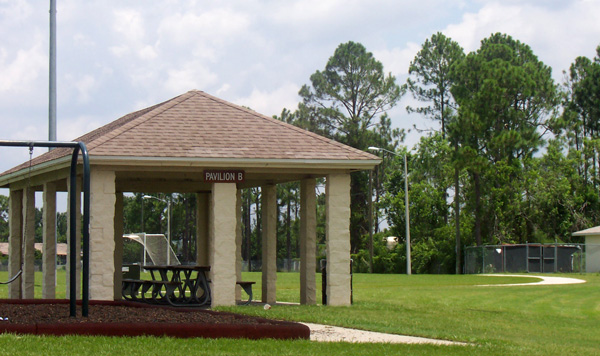 Archie Gordon Memorial Park