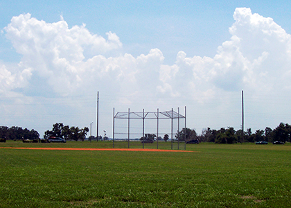 Neptune Middle Sports Fields
