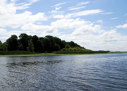 Makinson Island Conservation Area