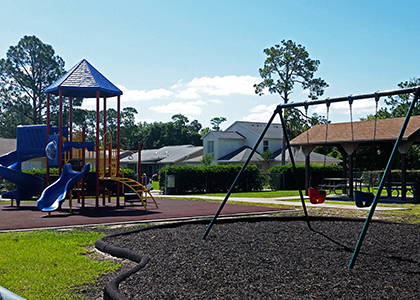 Royal Palm Neighborhood Park