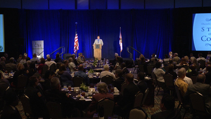 State of the County Address 2014