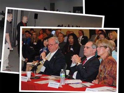 Congressman Posey's Entrepreneur Summit Slideshow