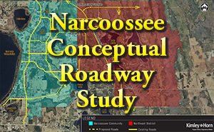 Nacroossee Conceptual Roadway Study