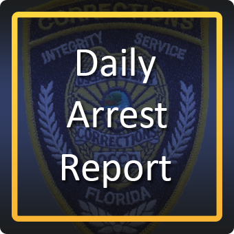 Daily Arrest Report