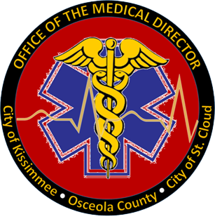 Office of the Medical Director logo